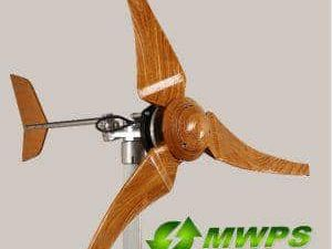 RESIDENTIAL  2KW Used Wind Turbine Wanted