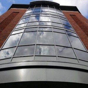 MWPS World Ltd Office - 10 Victoria Street Bristol