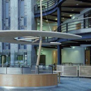 MWPS World Ltd Office - Temple Quay