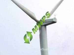 MICON M750 Wind Turbine Wanted - Any Condition