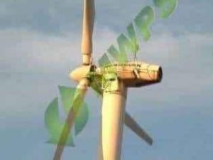 ECOTECNIA E20 - 150Kw - H24 Used Wind Turbine (50Hz)