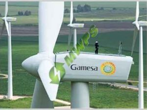 Wind Turbines 2MW and 2.5MW Wanted - Cash waiting