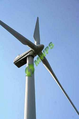 NEG MICON NM43 600kW - 2x Used Wind Turbines For Sale