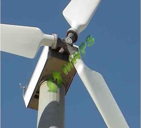 NEG MICON 108kW Wind Turbines WANTED