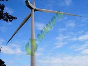 NEG MICON NM92 2.75mW Used Wind Turbine For Sale
