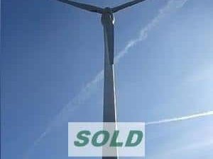 WINDWORLD W5200/750 Wind Turbines