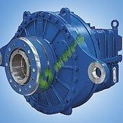 BOSCH REXROTH 2.5mW - Gearboxes GPV 500 For Sale