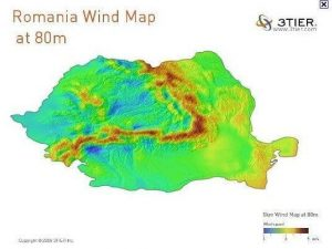 WIND FARM For Sale 15mW - Romania