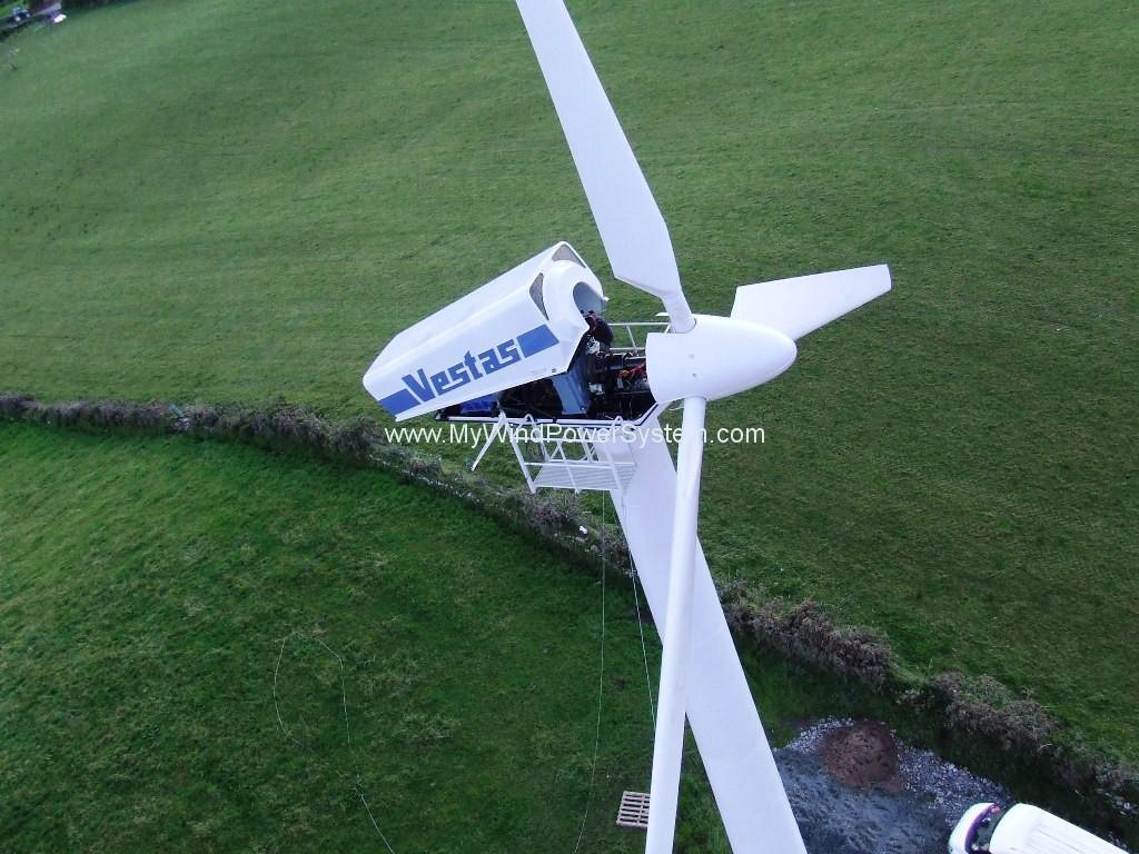 vestas wind Aarhus, denmark, 2018-03-26 14:26 cest (globe newswire) -- on 12 february 2018, vestas initiated a share buy-back programme, ref company announcement no.