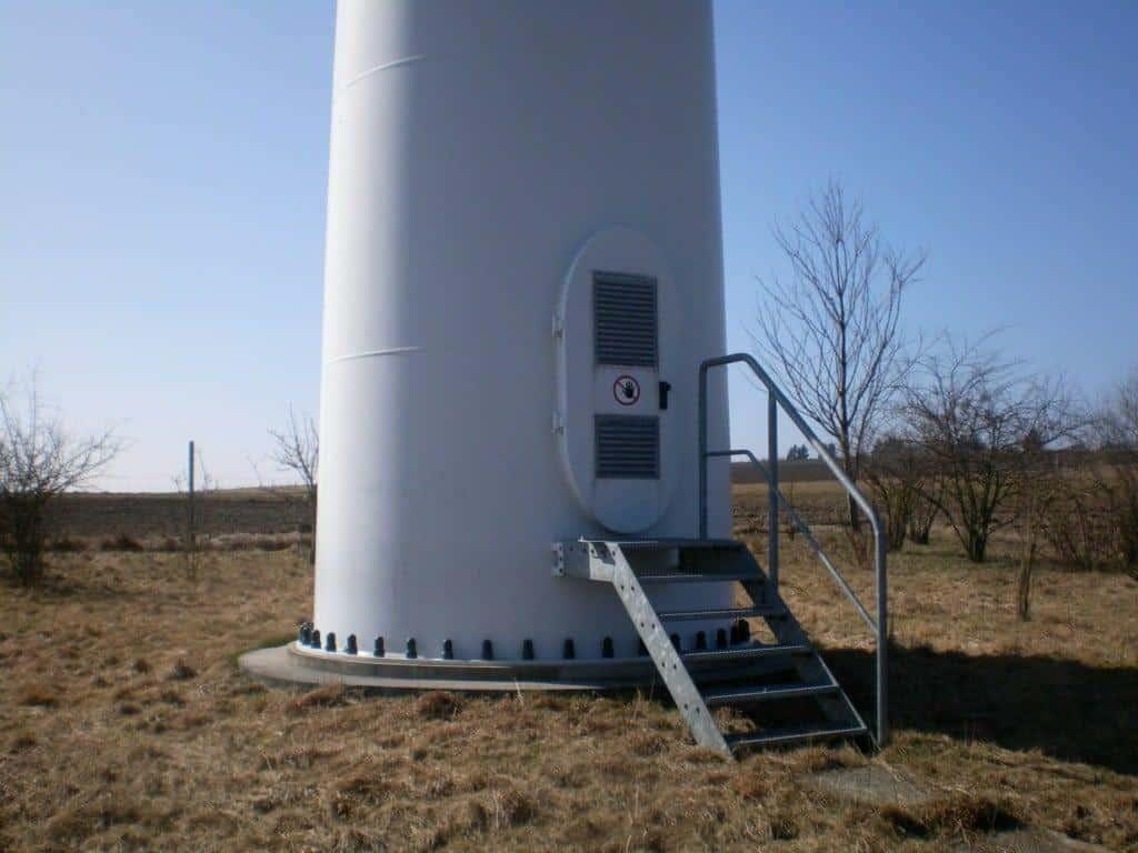 Health Canada Wind Turbine Noise and Health Study