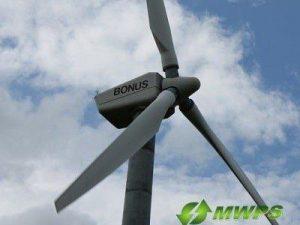 Bonus 300 B33 Wind Turbines Wanted
