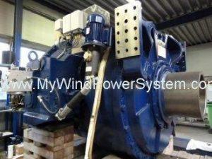 VESTAS Gearbox V80 - 2MW - 50Hz For Sale - Fully Refurbished
