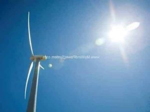 VESTAS V27 - 225kW Wind Turbine For Sale