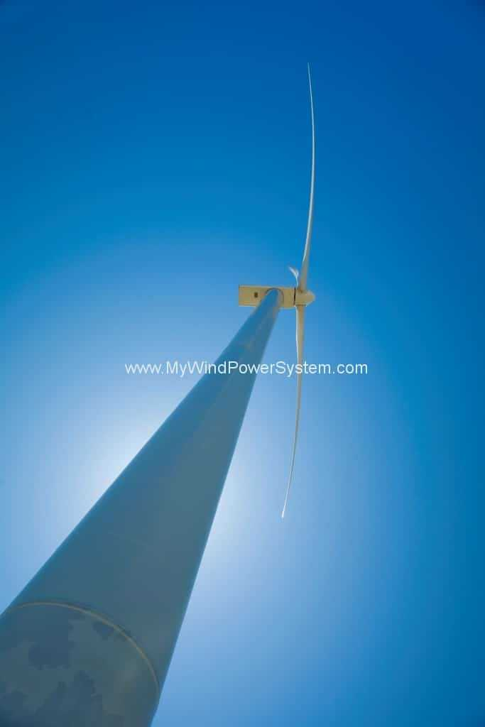 VESTAS V66 Wind Turbines Wanted - Any Condition