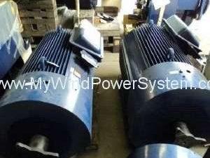 VESTAS V47 - Generators Refurbished 660kW For Sale