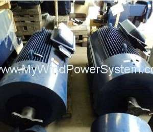 VESTAS V47 - Generators Refurbished 660kW For Sale