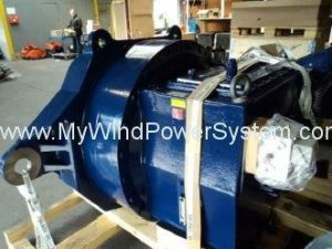 VESTAS V47 Gearbox - 660kW For Sale - Fully Refurbished