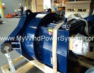 VESTAS V47 Gearbox - 660kW For Sale - Fully Refurbished