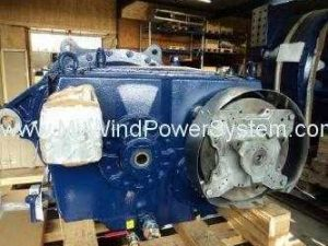 VESTAS V52 Gearbox - 850kW For Sale - Fully Refurbished