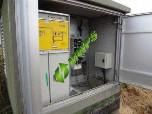 ALSTOM Transformer Station for Vestas V52 - 24kV For Sale