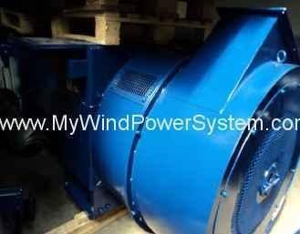 VESTAS V66 Generator  - 1.65MW RCC