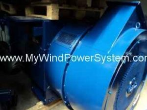 GENERATOR - Vestas V66 - 1.65MW - Fully Refurbished