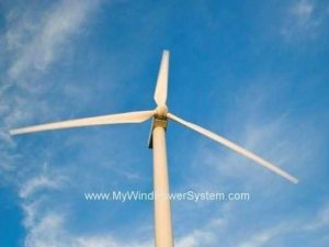 RRB VESTAS V29 - RRB ENERGY V29