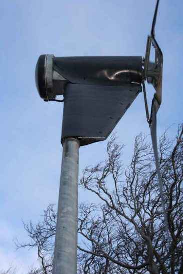 PROVEN 5kW Used Wind Turbine For Sale - 1 Unit available