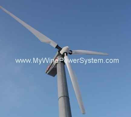 MICON M700 - 225kW Used Wind Turbine For Sale
