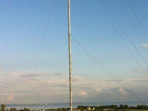 NRG Met Mast - 60m - Wind Monitoring Systems For Sale