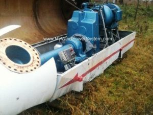 ENERCON E16 - 55kW - Used Wind Turbines For Sale