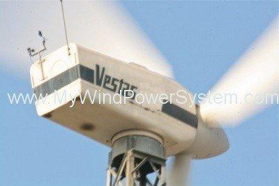 VESTAS V47 zu verkaufen - 660kW (50Hz)