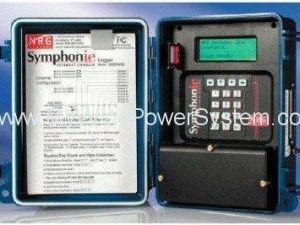 NRG Symphony Data Logger - Wind Monitor System for Sale