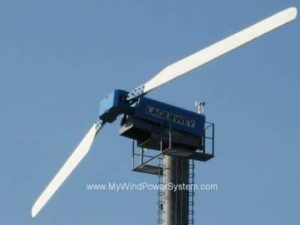LAGERWEY LW30/250 - Wind Turbine For Sale