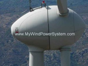ENERCON E40 6.44 Wind Turbine  - For Sale