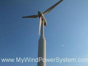 NEDWIND NW23 PI - 250kW Wind Turbine Sale