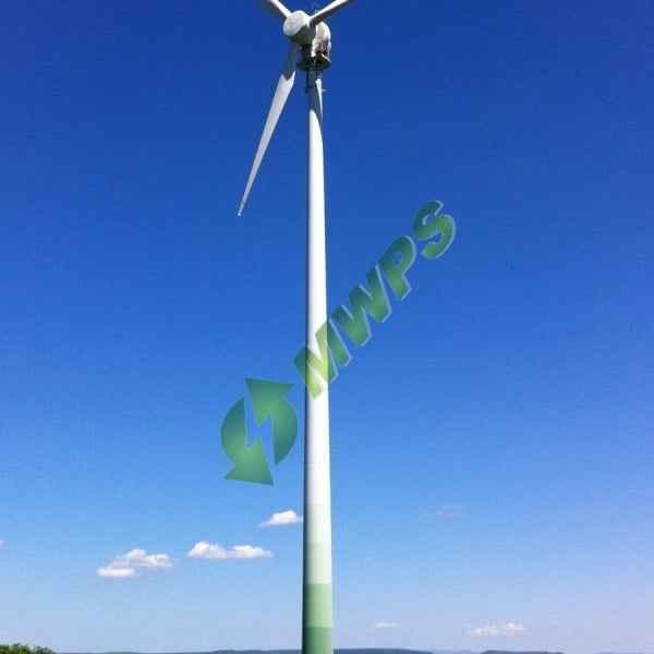 ENERCON E30 - 200kW Windkraftanlage  zu verkaufen