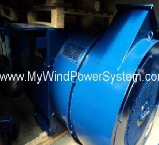 VESTAS V66 Generator - 1.65MW RCC For Sale