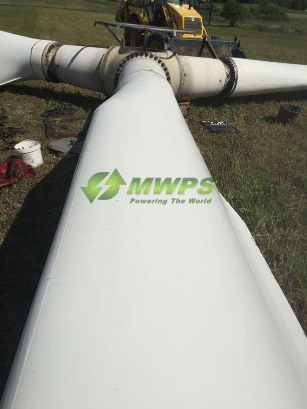 VESTAS V29 - 225kW Wind Turbine For Sale