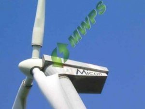NEG MICON M1500 Wind Turbines For Sale