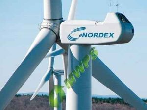NORDEX N90/2500 - 2.5MW For Sale