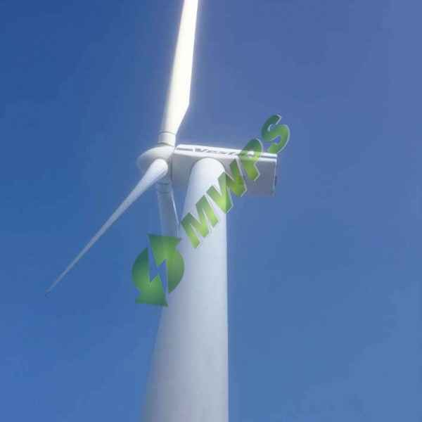 VESTAS V44 - 600kw - Used Wind Turbine for Sale