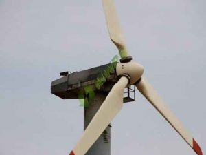 NORDTANK 55kW - Wind Turbine For Sale