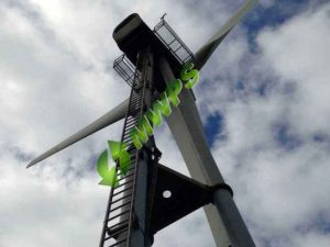 BONUS 150kW Wind Turbines For Sale