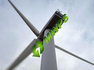 VESTAS V27 - Wind Turbine For Sale