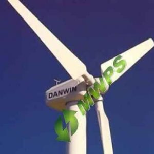 DANWIN D27 - Wind Turbines For Sale