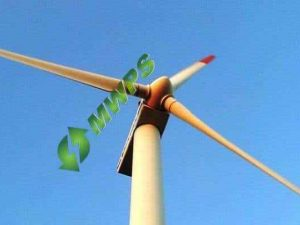 VESTAS V44 Wind Turbine For Sale