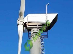 1kW - 150kW | Wind Turbines | MWPS World Wind Turbines