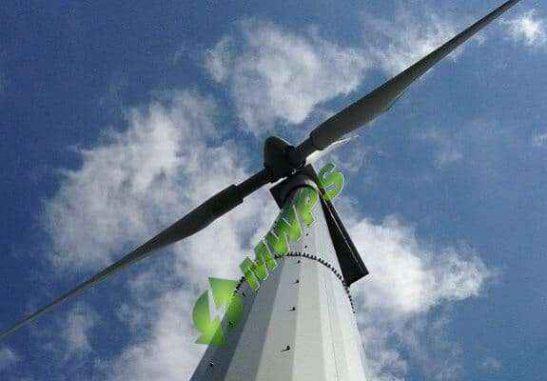 Micon-M700-225kW-Wind-Turbine