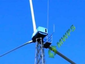KROGMANN 50kW - 50/15 Wind Turbine For Sale